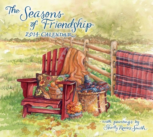 The Seasons of Friendship 2014 Deluxe Wa...