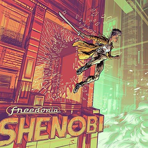 Shenobi