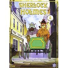 Sherlock Holmes - Partie 2 - Coffret 4 DVD - VF