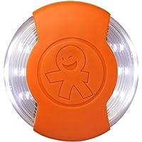 Okiedog Clipix LED Sicherheitslicht zur Befestigung am Kinderwagen