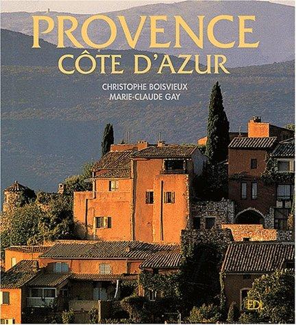 Provence Côte d'Azur