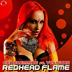 Een Stemming feat. Veligura-Redhead Flame