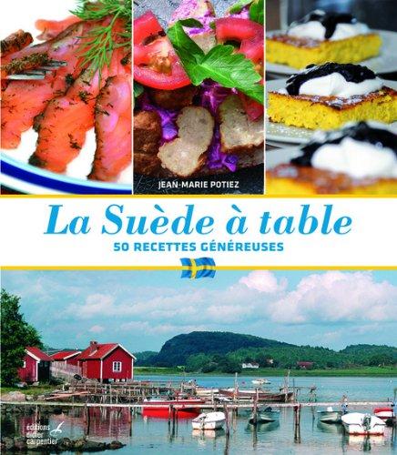 La Suède à Table