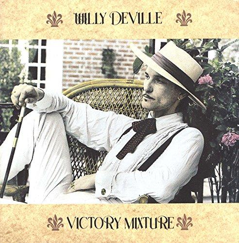 Victory mixture [Vinyl LP] Ranch Mink