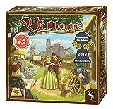 Pegasus 54511G - Village, Brettspiel Bild