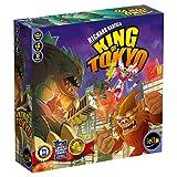 "Iello - Gioco in scatola ""King of Tokyo"" [Lingua Inglese]"