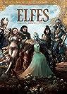 Elfes - Saison 4 par Duarte