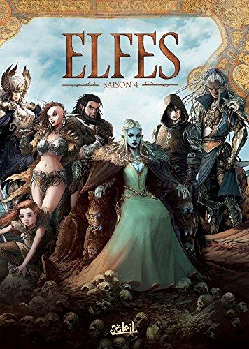 Elfes - Coffret T16  T20