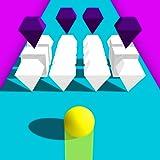 Color Bump 3D : Color Trouble