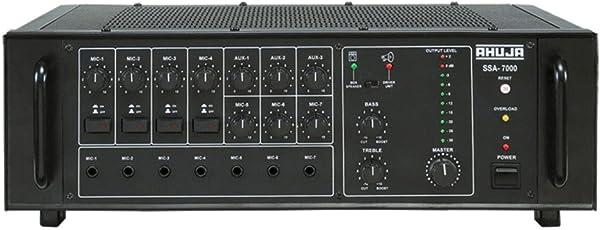 Ahuja Audio Amplifier Circuit Diagram Block And Schematic Diagrams