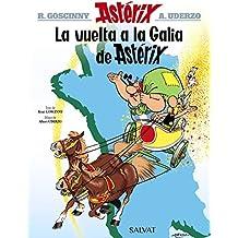 La vuelta a la Galia de Astérix (Castellano - A Partir De 10 Años - Astérix - La Colección Clásica)