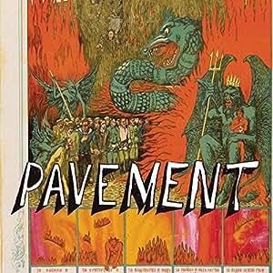 Quarantine The Past: The Best of Pavement [VINYL]