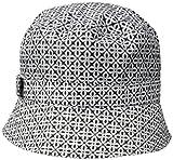 Totes Women's Bucket Rain Hat, Nordic St...