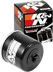 K/&N Kn-138 Filtro Dellolio Moto