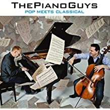 POP MEETS CLASICAL(regular) by The Piano Guys (2014-09-10)