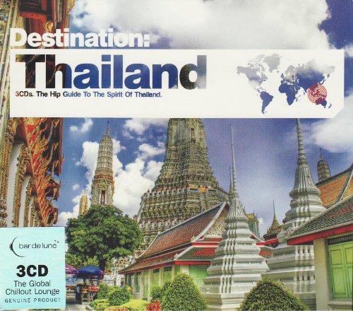 Preisvergleich Produktbild Destination: Thailand