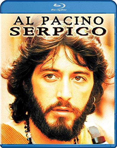 Bild von SERPICO - SERPICO (1 Blu-ray)