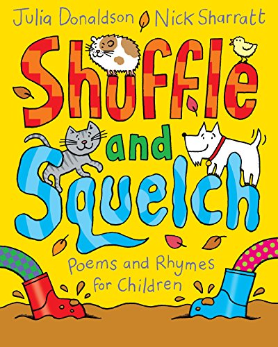 shuffle-and-squelch