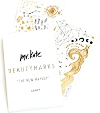 """Mr. Kate Cosmic BeautyMarks """"The New Makeup"""""""