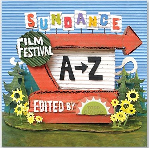 Sundance Film Festival A to Z: Board book