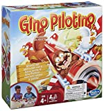 Gino Hasbro pilotino, Brettspiel (Spielzeug)