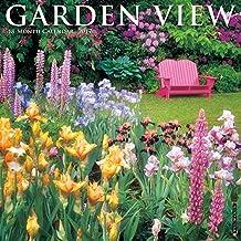 Garden View 2017 Calendar