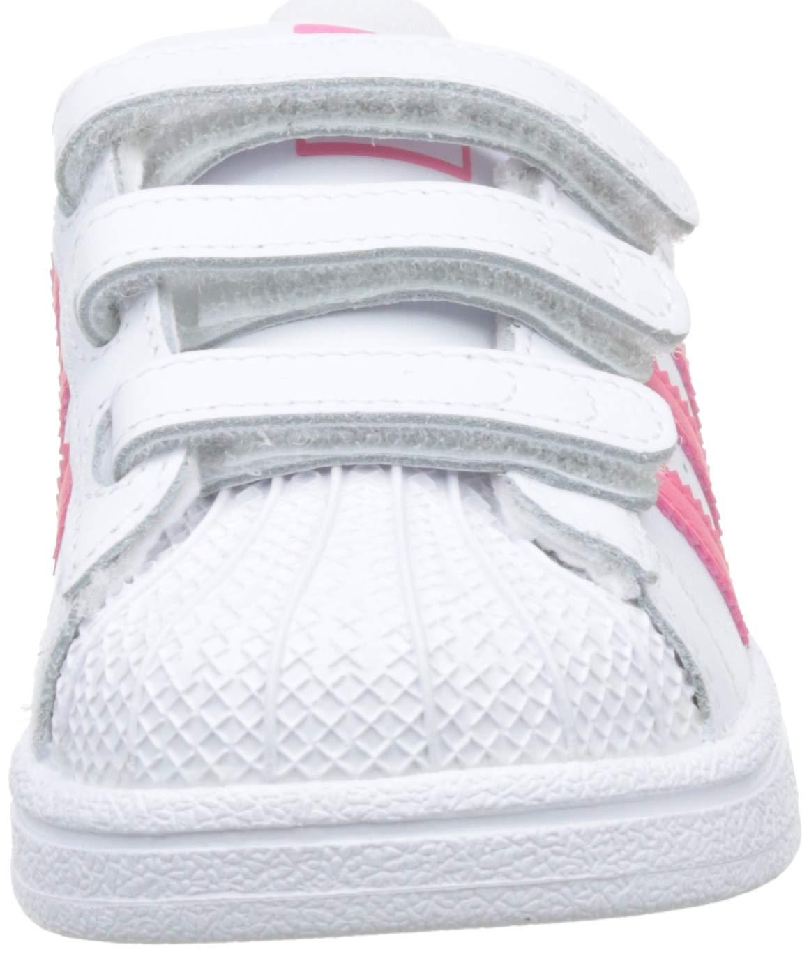 adidas Superstar CF I, Scarpe da Fitness Unisex – Bambini