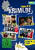 krimi.de - Staffel 6 bis 9 (4 DVDs) / Folgen 18-32