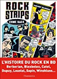 Rock Strips come back