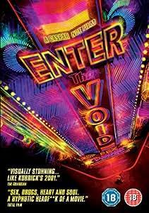 Enter the Void [DVD]