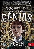 Sociedade dos Meninos Gênios (Em Portuguese do Brasil)