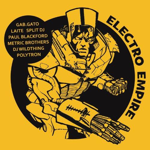 Theme of Electro Empire