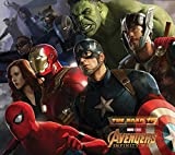 The Road to Marvel's Avengers - Infinity War - The Art of the Marvel Cinematic Universe