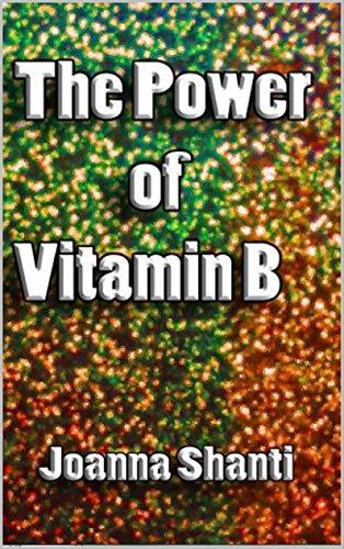 B12 Vitamine Swanson (The Power of  Vitamin B (English Edition))