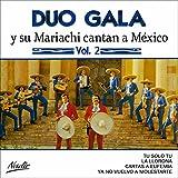 Y Su Mariachi Cantan A México - Volumen 2