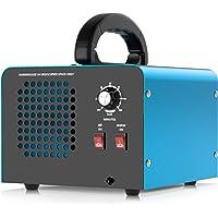 Generatore di ozono, dispositivo di ozono da 28000mg / h (con due modalità), purificatore d'aria industriale a ozono con…
