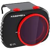Freewell Filtro de Lente de Cámara CPL Polarizador Circular Compatible con Mavic Mini/Mini 2