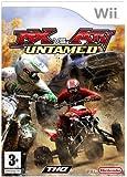MX vs ATV: Untamed (Wii)