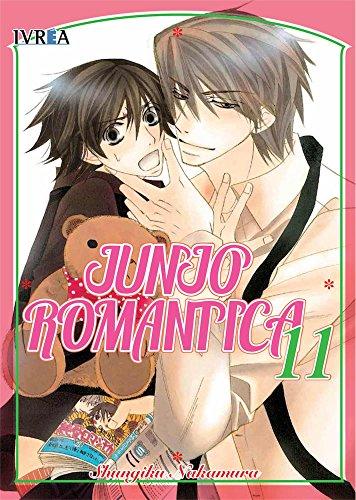 Junjo Romántica 11