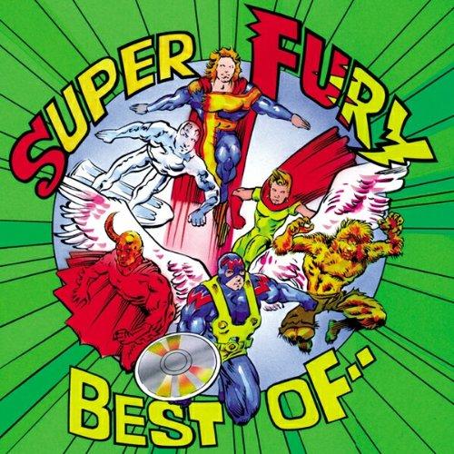 Kick It Out Gmbh (SPV) Super/Best of