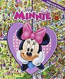 Minnie - Cherche et trouve