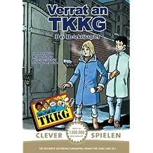 TKKG Verrat an TKKG - Clever spielen