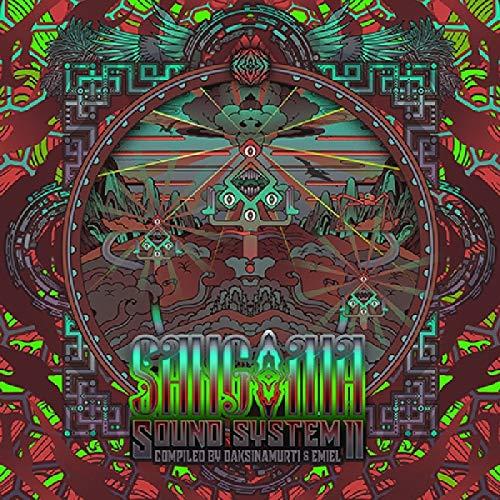 Sangoma Soundsystem 2