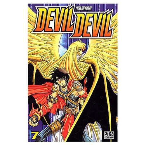 Devil Devil, tome 7