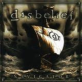 Songtexte von Disbelief - Navigator