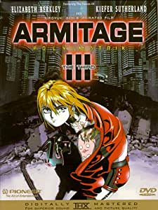 Armitage III Poly-Matrix [DVD] [Region 1] [US Import] [NTSC]