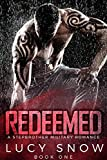 Redeemed 1: A Military Stepbrother Romance