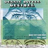 Decibel: More Cuts & Dubs 1976-1983 [VINYL]