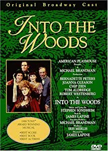 Into the Woods [Import USA Zone 1]