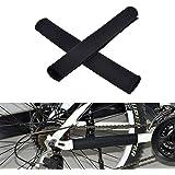 Protector De Cadena Fácil De Instalar, Proteger La Cadena De La Bicicleta Bicicleta De Montaña Estancia Impermeable Cubierta